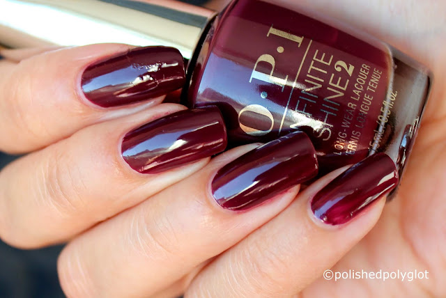 Peru Collection by OPI for Fall-Winter 2018 [Swatches and Review]