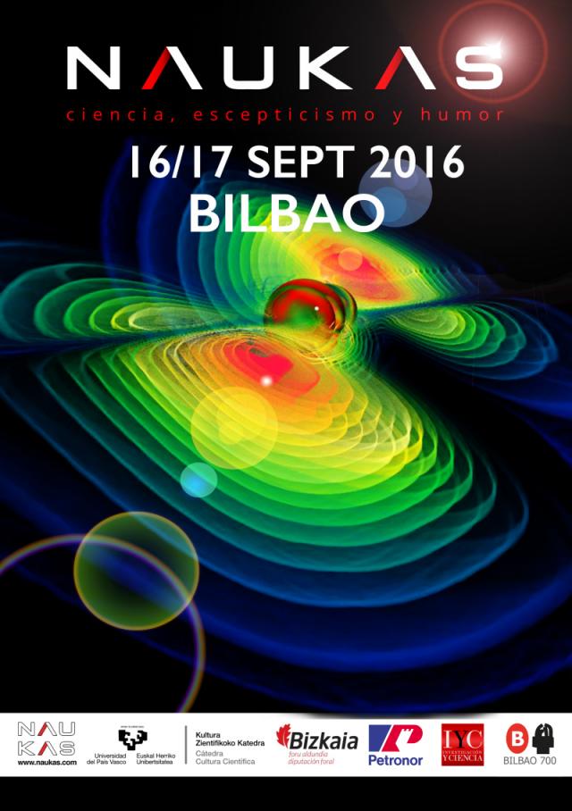 http://naukas.com/2016/09/06/programa-definitivo-de-charlas-naukas-bilbao-2016/