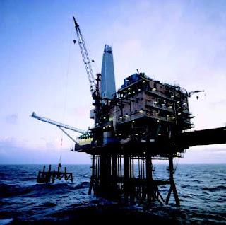 Proses minyak mentah