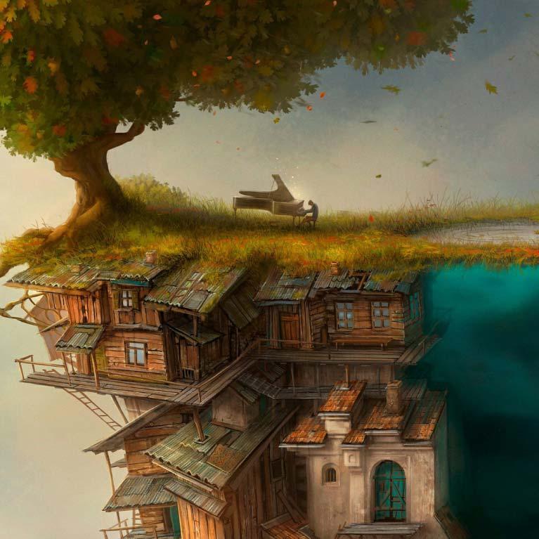 Fantasy World Wallpaper Engine   Download Wallpaper Engine ...