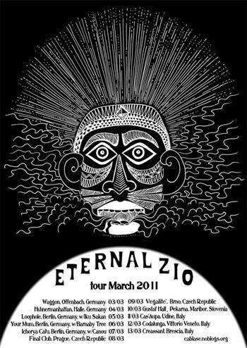 Eternal Zio - Eternal Zio