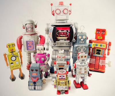 Teaching Multiple Robots RIA TR R15.105-2006