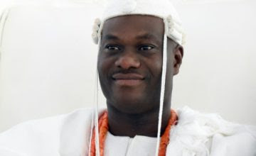 ooni - 3 Nigerian Celebrities That Don't Follow Anyone on Instagram