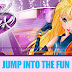 World of Winx - Jump Into The Fun [FULL SONG + LYRICS]