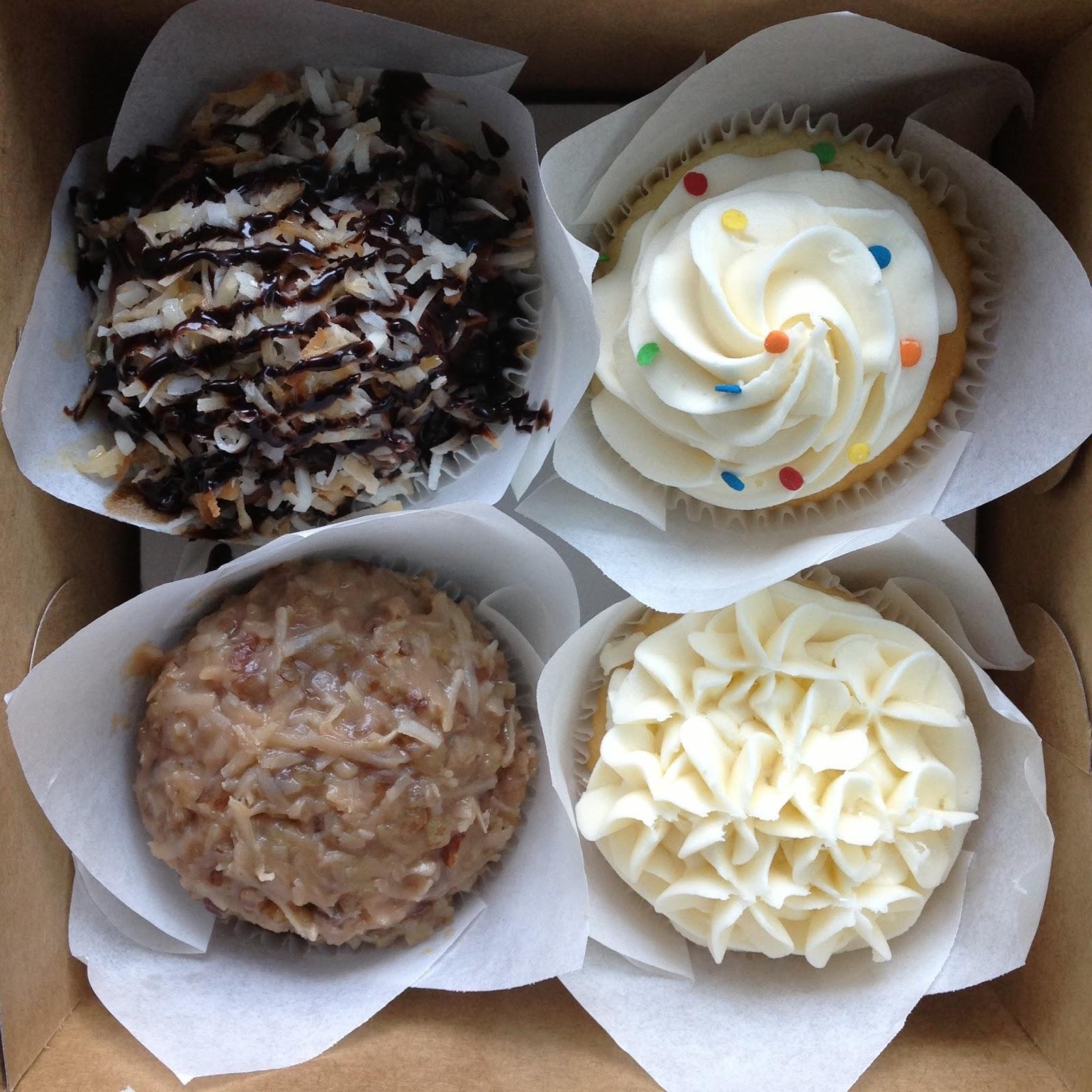 Sweet NOLA Cupcakes Bakery