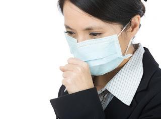Cara Mencegah Penyebaran Infeksi Paru-Paru