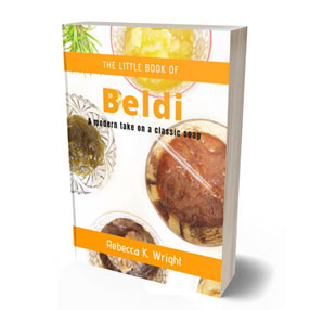 LEARN HOW TO MAKE BELDI SOAP