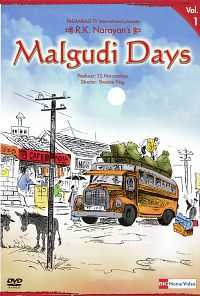 Malgudi Days Full Tv Show Download Episod 1st To 54th HD