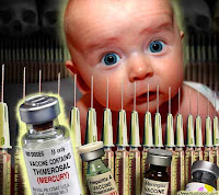Say No to Thimerosal, Say No to the Flu Vaccine