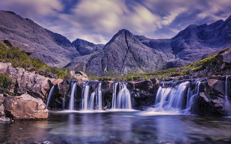 Isle Of Skye Scotland Wallpaper