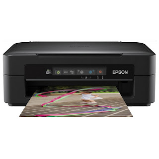Epson Expressión Home XP-235