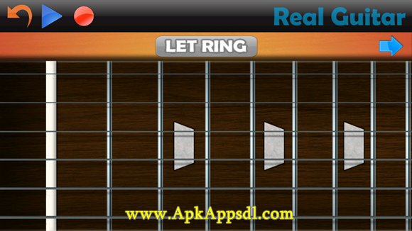 Free Download Real Guitar Free v3.0.2 Apk (Music & Audio App) Latest Version Gratis 2016