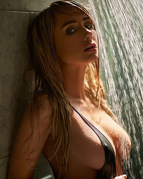 Blonde babe sierra nicole has many orgasms 9