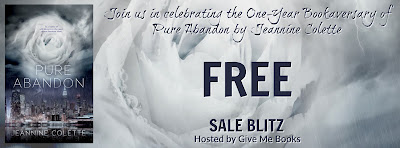 Sale Blitz: Pure Abandon by Jeannine Colette