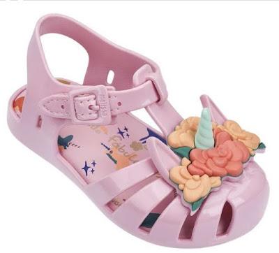 12 Mini Melissas para encantar mães e filhas