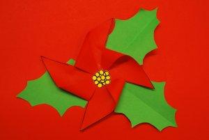 Le sfumature danno vita ai colori lavoretti di natale for Addobbi natalizi per la classe