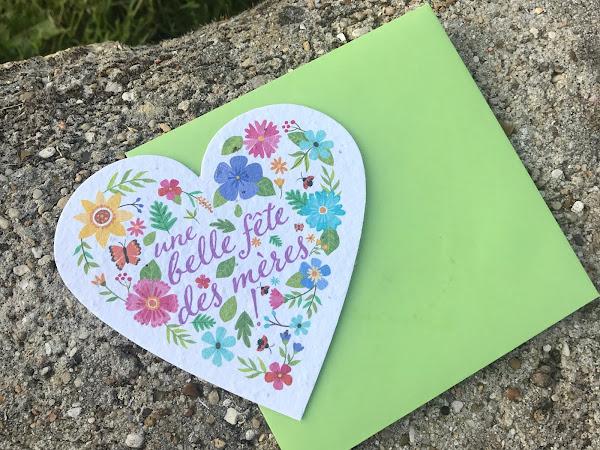 Fête des mères : ces cadeaux simples qui font plaisirs