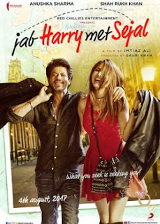 Download Film Jab Harry met Sejal (2017) 720p HDRip Subtitle Indonesia