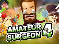 Amateur Surgeon 4 Apk Mod 2.2.2 Much Money