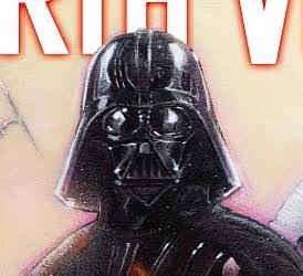 Jimsmash Sad Puppy Dog Eyes Darth Vader
