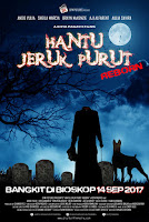 Hantu Jeruk Purut Reborn (2017) | Digital Film Media | 14 September 2017