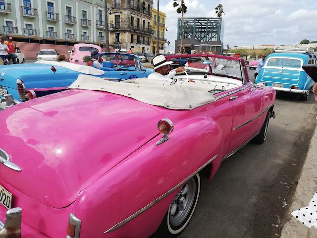Havana viaggio nella cultura