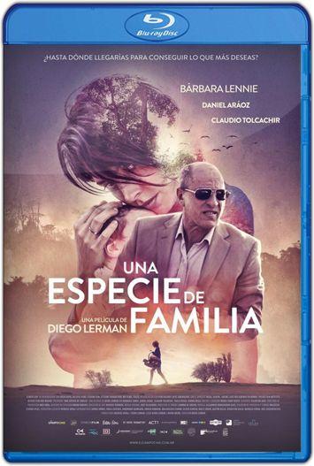 Una especie de familia (2017) HD 1080p y 720p Latino