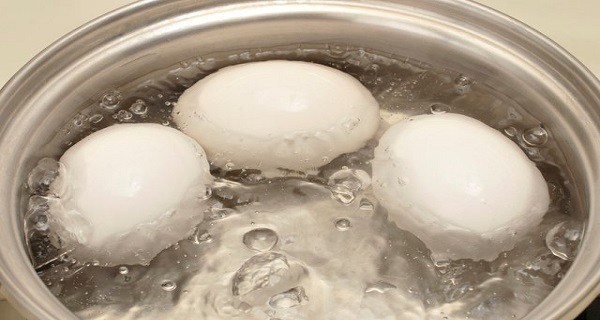 Unbelievable Way To Decrease The Level Of Your Blood Sugar: All You Need Is One Boiled Egg!