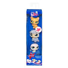 Littlest Pet Shop Tubes Hedgehog (#1186) Pet
