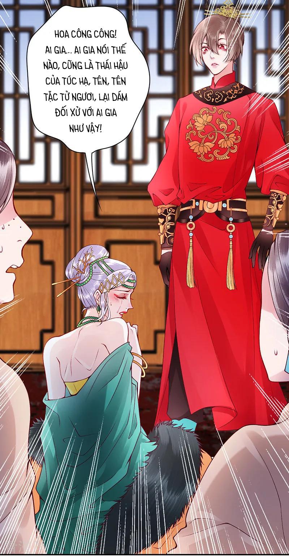 Hoàng phi 9000 tuổi chap 58 - Trang 2