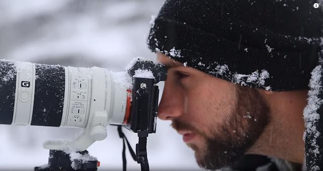Photographer Benjamin Jaworskyj landscape