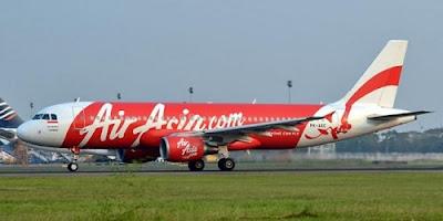Harga Tiket Pesawat Air Asia Terbaru Bulan Ini 2017 Update