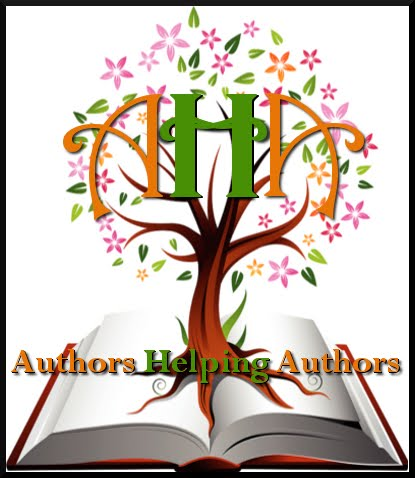 Proud Member of Authors Helping Authors