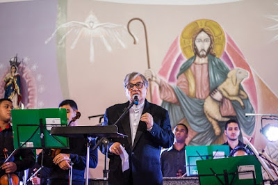 Resultado de imagem para Festival Virtuosi 2018 começa nesta quarta-feira (4) em Belo Jardim, PE