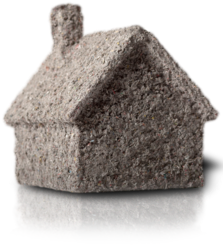 Ocieplenie domu celulozą isofloc to gwarancja spełnienia nowych wymagań ociepleń dla budynków.