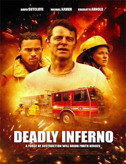 Deadly Inferno (Infierno mortal) (2016)