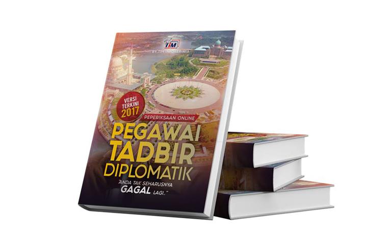 Ebook Rujukan Untuk Persediaan Peperiksaan Online PTD November 2017