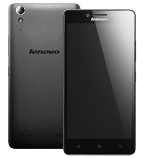 Spesifikasi Lenovo a6000