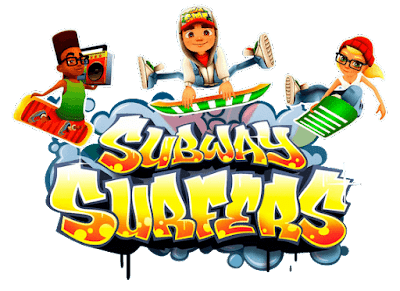 تحميل لعبة سب واى للكمبيوتر والموبايل Subway Surfers 2018