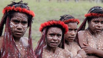 Ritual Paling Menyeramkan di Indonesia 5