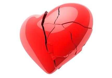 Tips mengobati rasa sakit hati atau patah hati karena cinta