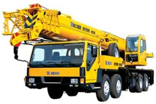 Truck Mounted Crane Review | Crane Reviews