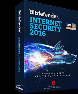 Bitdefender2016