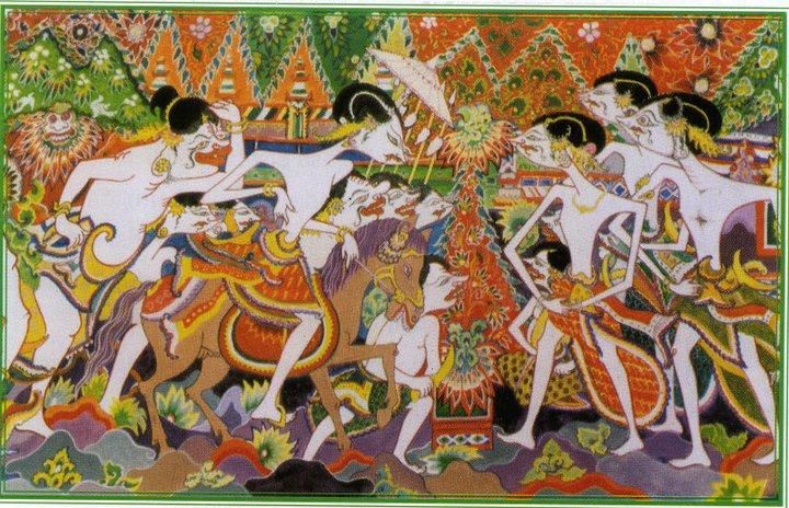 Cultural identity, revitalization, tourism, wayang. Wayang
