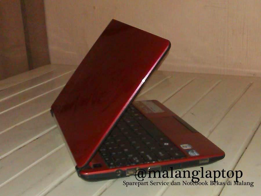 Netbook Bekas Acer Aspireone D257