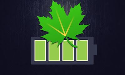 تطبيق-Greenify