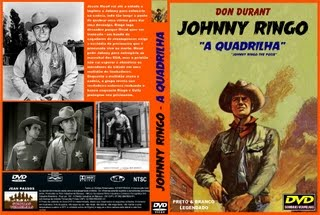 JOHNNY RINGO - A QUADRILHA (1959)