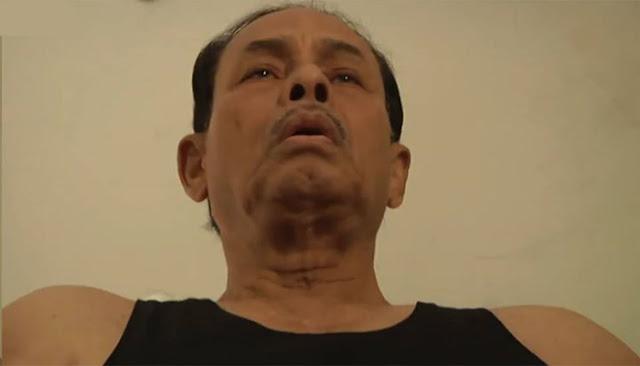 মাদারস ডেতে নিজামীকে মাদারচোদ বললেন এরশাদ
