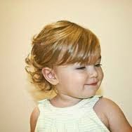 New different cute hairstyle for child girl and baby girl with ...