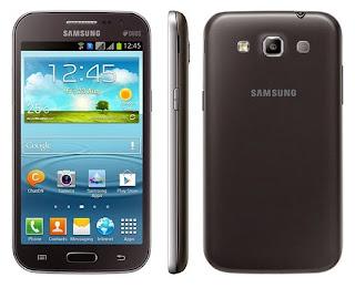 Firmware Samsung Galaxy Grand Quattro GT-I8552 Clone